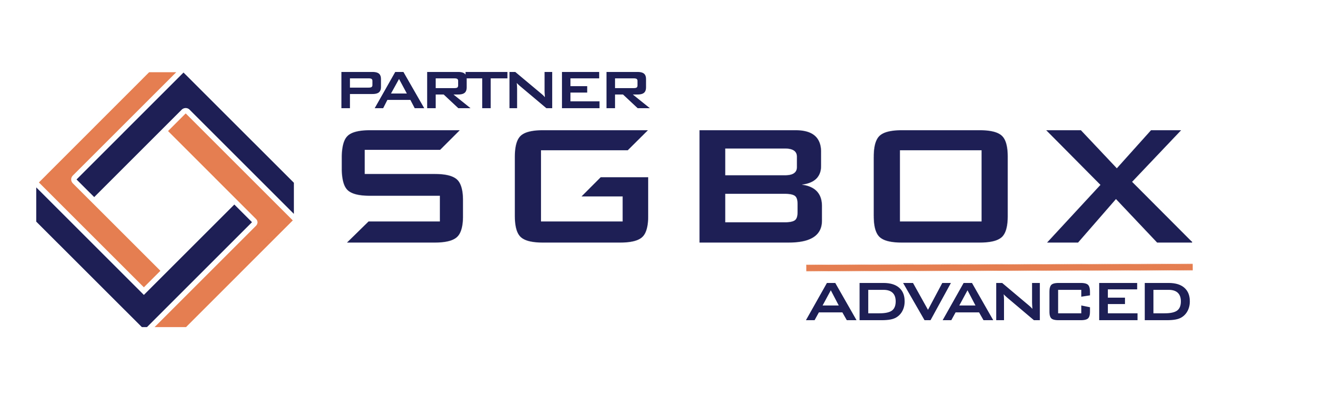 sgbox Partner Advanced