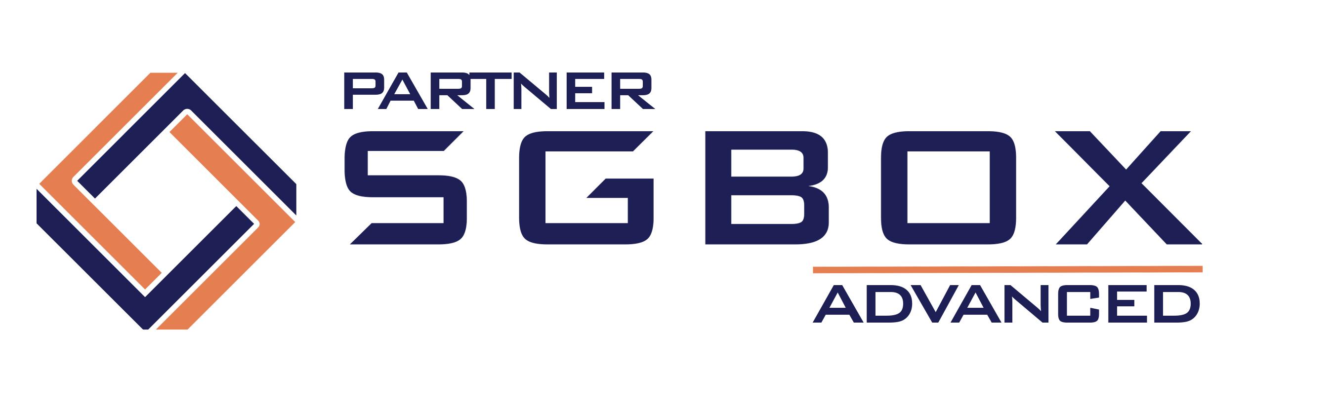 sgbox Partner Advanced